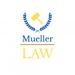 Blue Gold Gavel Attorney & Law Logo (1)